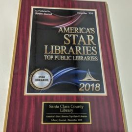 SCCLD Earns Four Star Rating from National Publication to Cap Banner Year